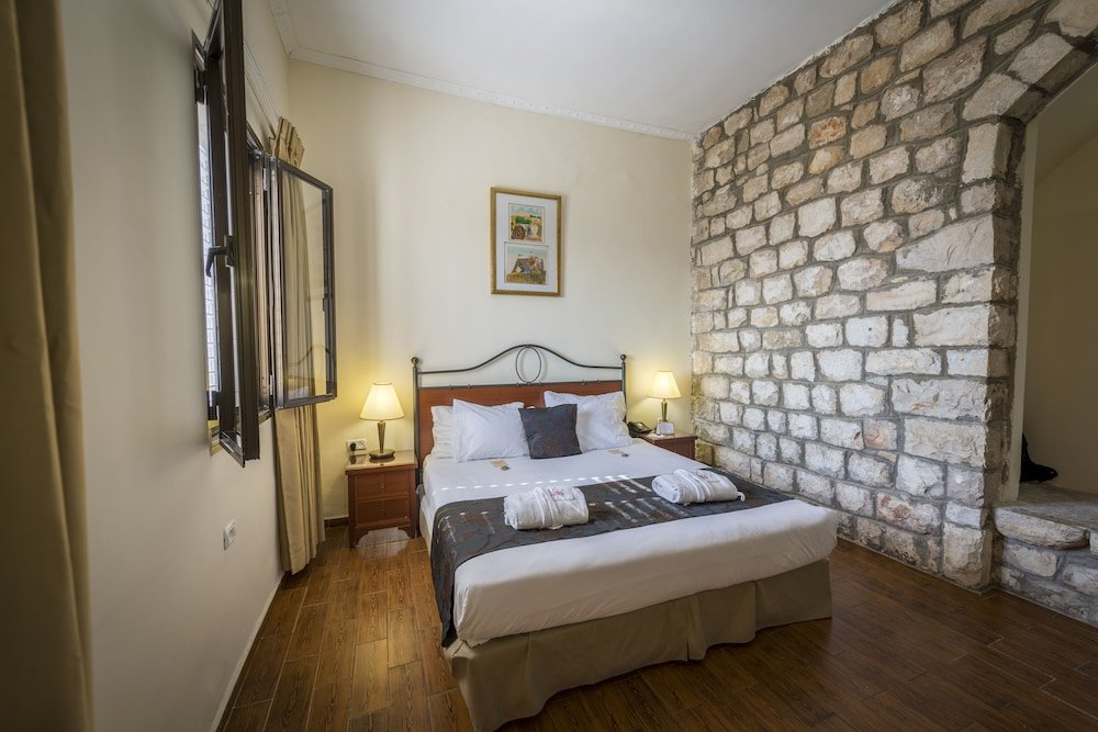 Ruth Safed Hotel  Image 15