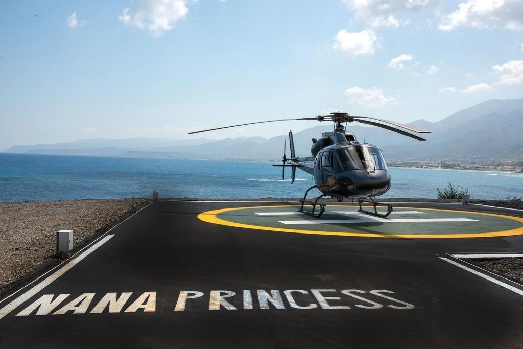 Nana Princess Suites, Villas & Spa Image 39