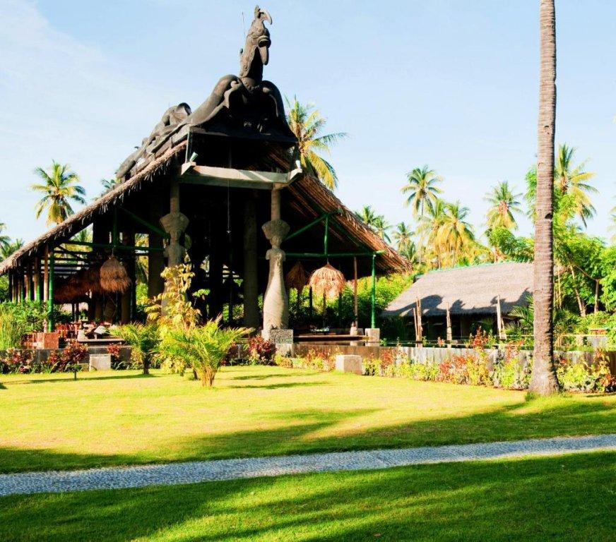 Hotel Tugu Lombok Image 33