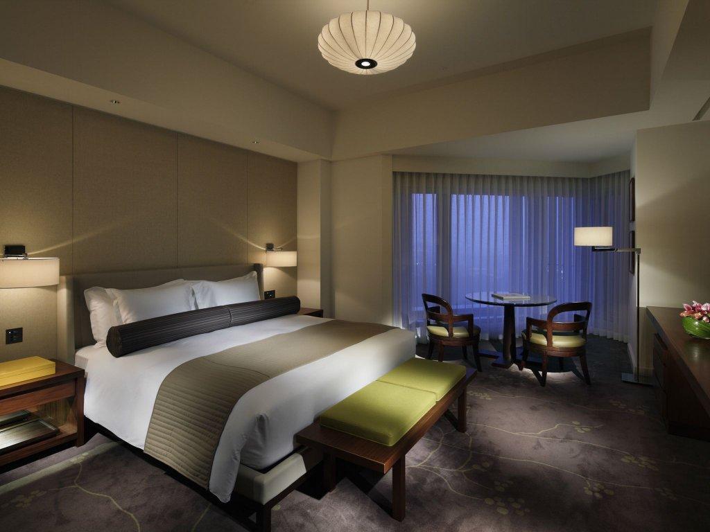 Palace Hotel Tokyo Image 34