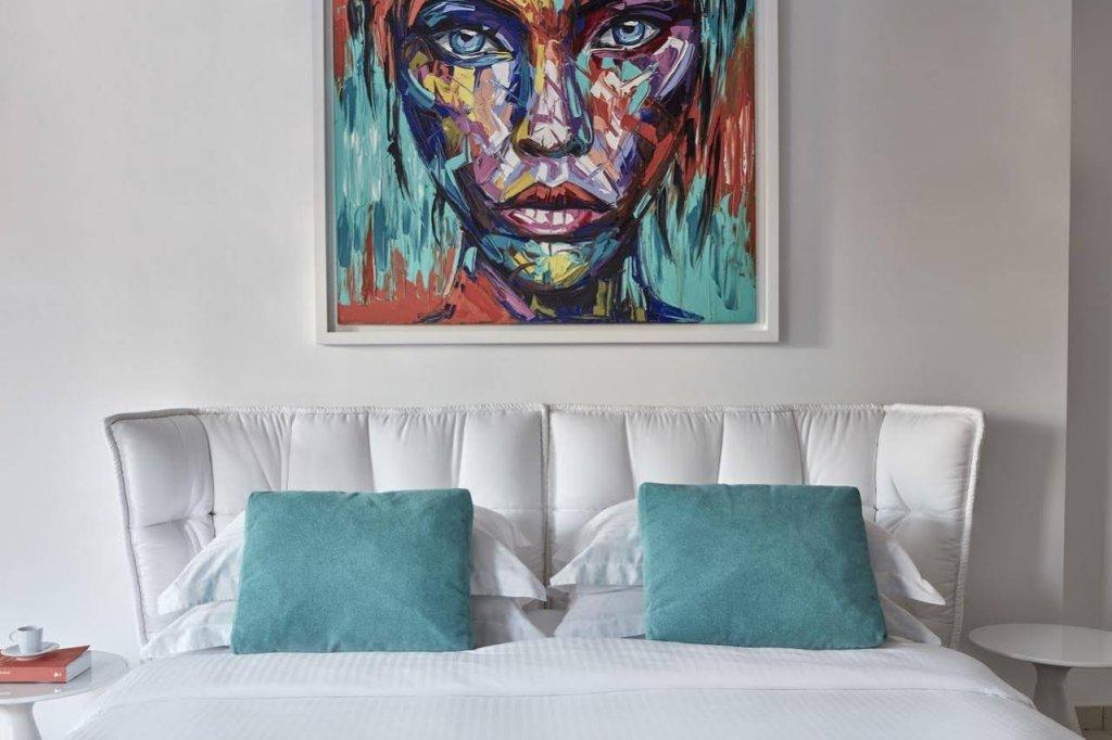 Myconian Ambassador Hotel Relais & Chateaux Image 21
