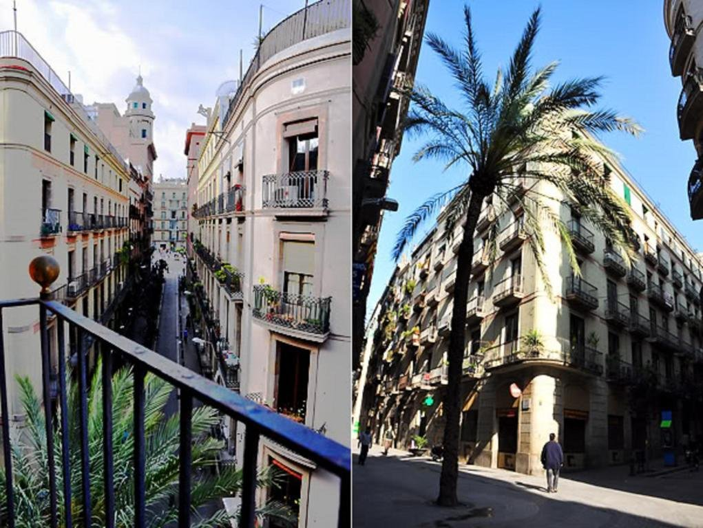Eco Boutique Hostal Grau, Barcelona Image 25