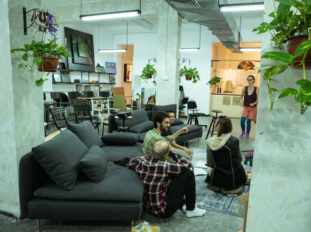 Rena's House, Tel Aviv Image 42