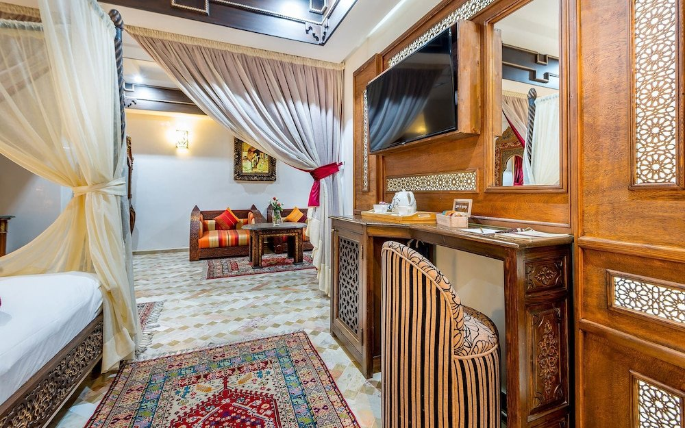 Hotel & Ryad Art Place Marrakech Image 25