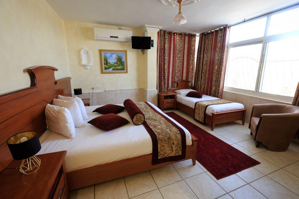 Hashimi Hotel, Jerusalem Image 9