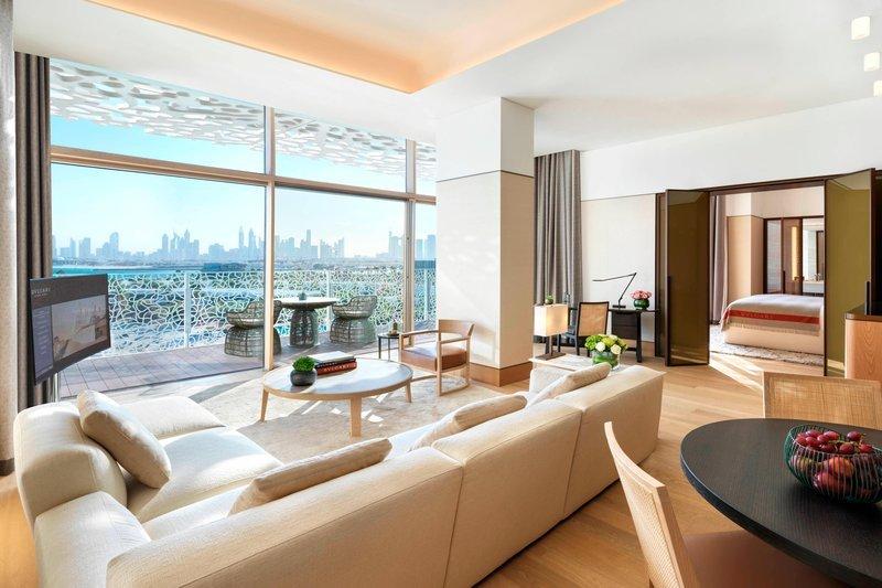 Bulgari Resort Dubai Image 26
