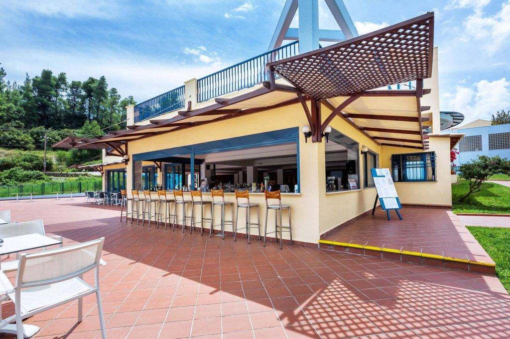 Atrium Hotel, Pefkohori Image 0