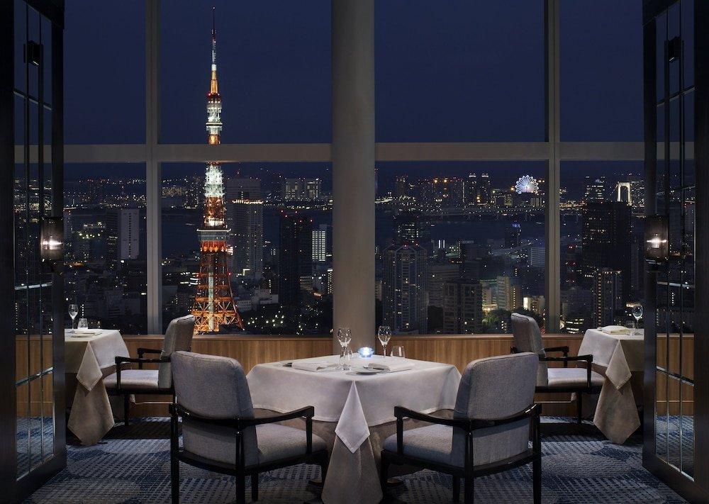 The Ritz-carlton, Tokyo Image 9