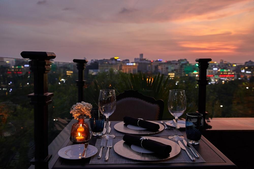 La Sinfonía Del Rey Hotel And Spa, Hanoi Image 90