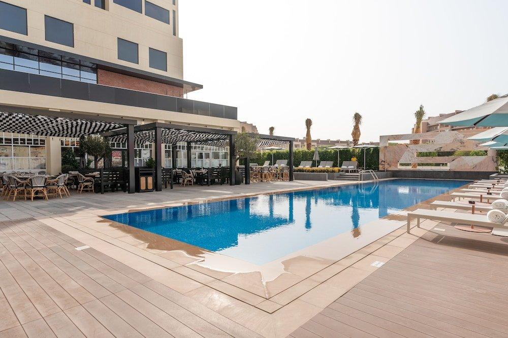 Studio One Hotel, Dubai Image 38