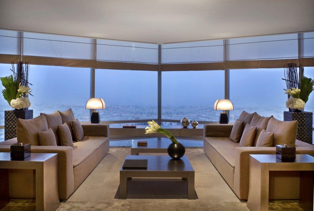 Armani Hotel Dubai Image 49