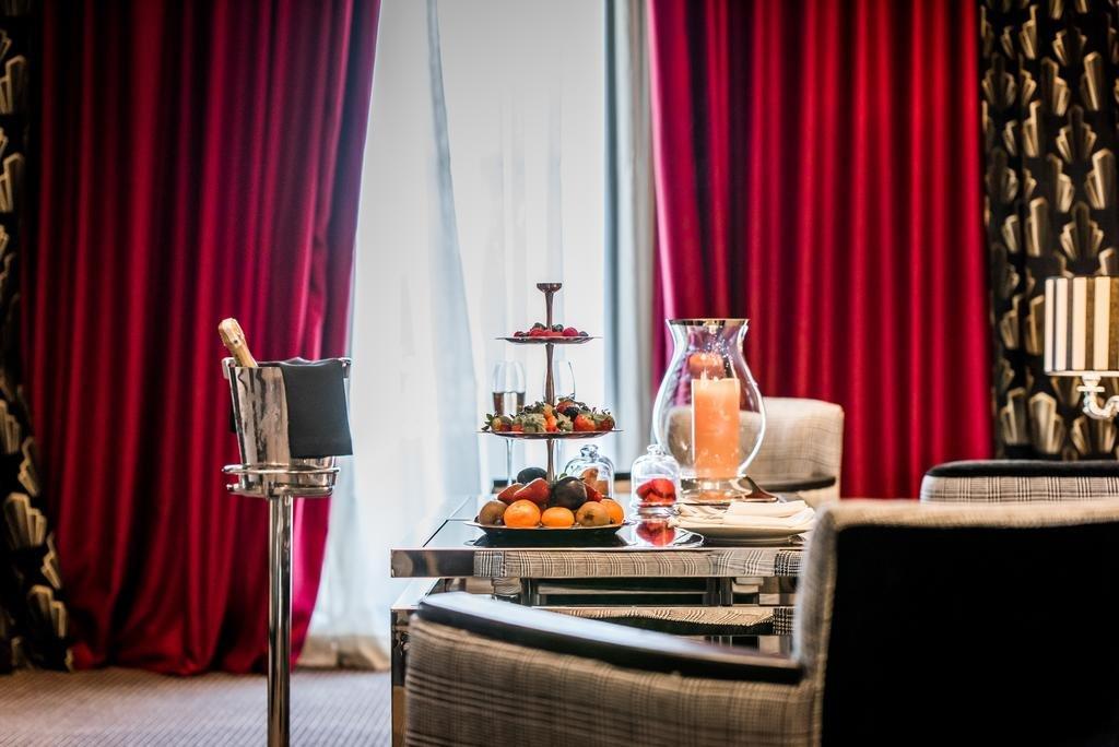 Le Casablanca Hotel Image 19