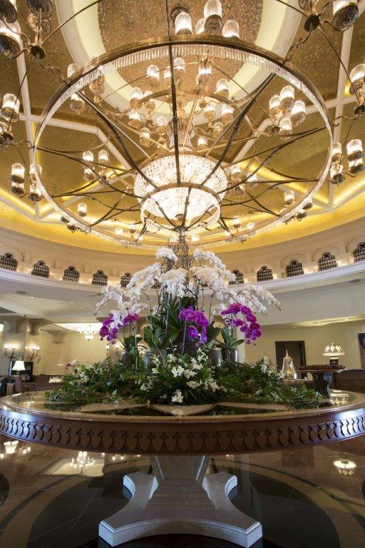 Shangri-la Hotel Qaryat Al Beri, Abu Dhabi Image 25