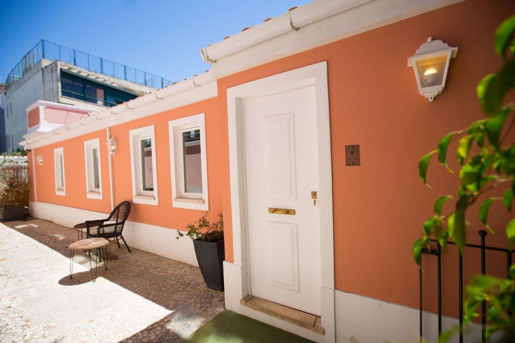 Torel Palace Lisbon Image 7