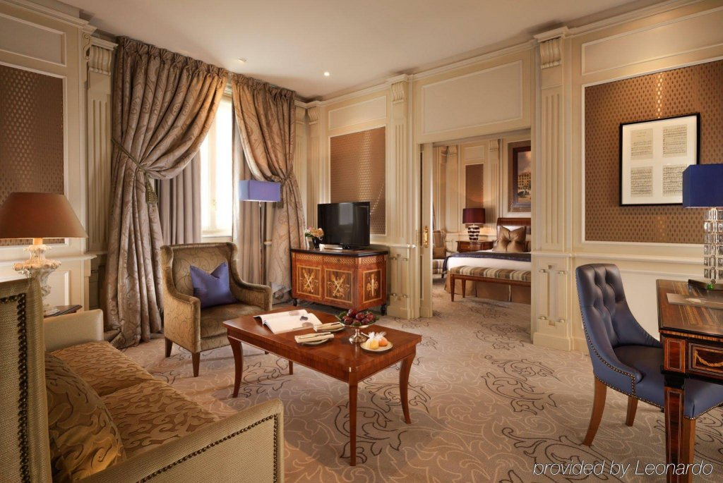 Hotel Principe Di Savoia - Dorchester Collection, Milan Image 7