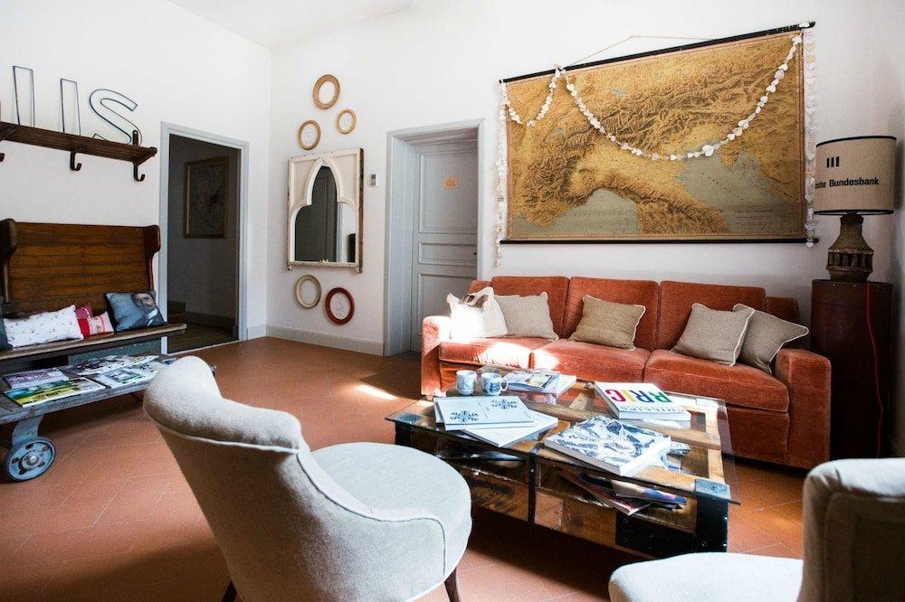 Soprarno Suites, Florence Image 5
