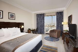 Doubletree By Hilton Hotel Aqaba Image 28