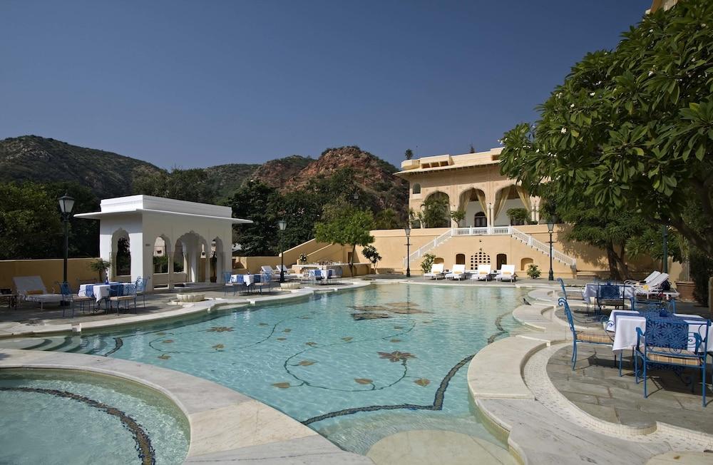 Samode Palace Image 9