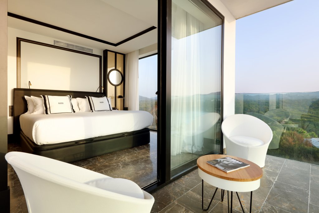 Bless Hotel Ibiza Image 1