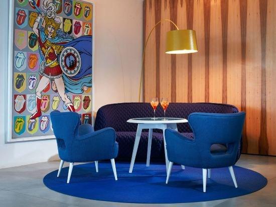 Myconian Ambassador Hotel Relais & Chateaux Image 13