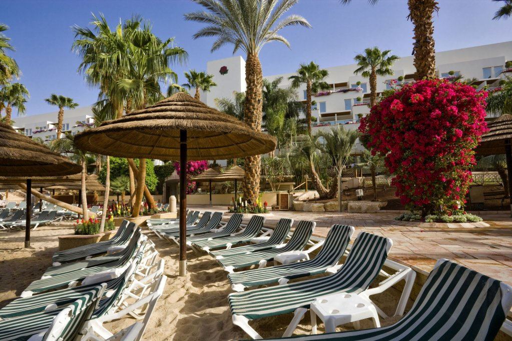 Isrotel Royal Garden All-suites Hotel, Eilat Image 42