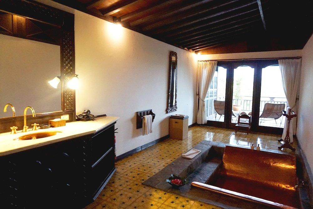 Mesastila Resort And Spa Magelang Image 46