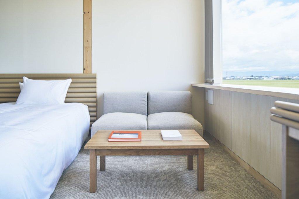 Shonai Hotel Suiden Terrasse Image 4