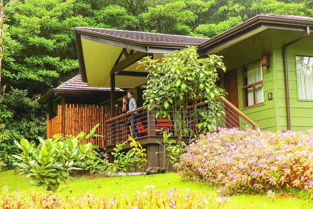 El Silencio Lodge & Spa Image 35
