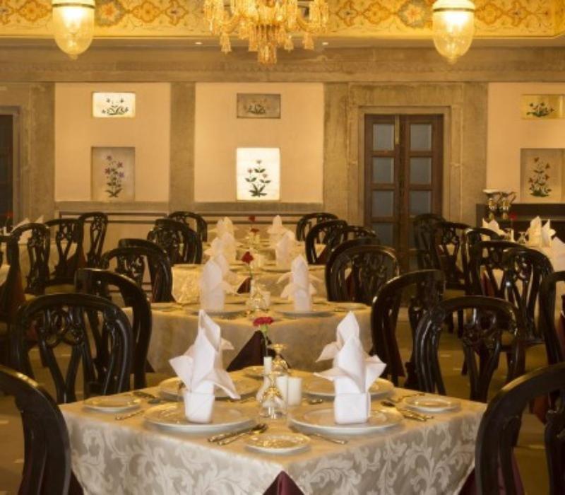 Brij Rama Palace Image 8