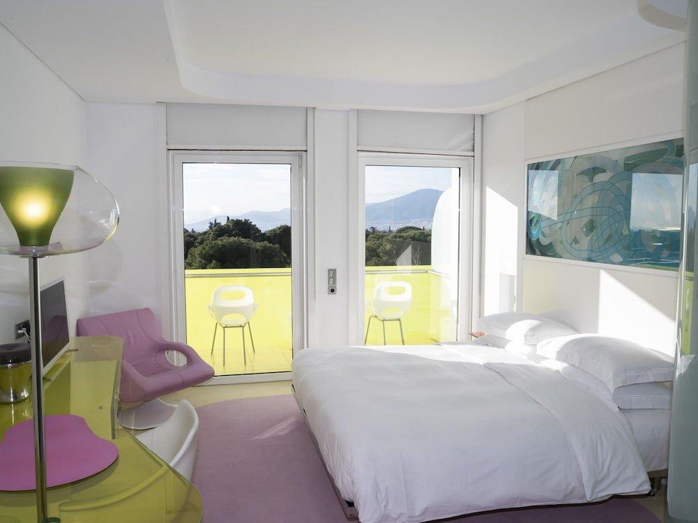 Semiramis Hotel Image 1
