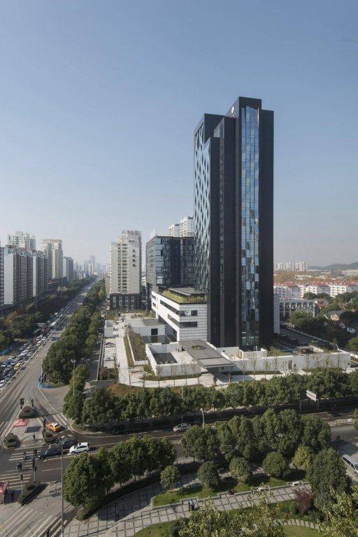 Hyatt Regency Wuhan Optics Valley Image 25