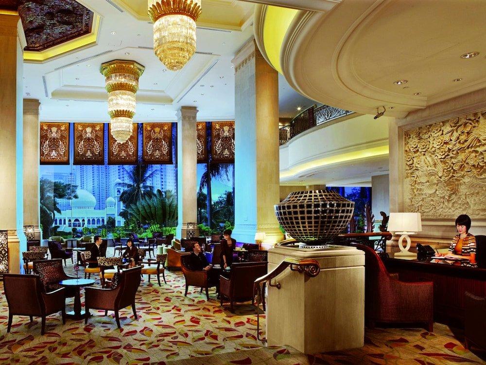 Shangri-la Hotel - Jakarta Image 29