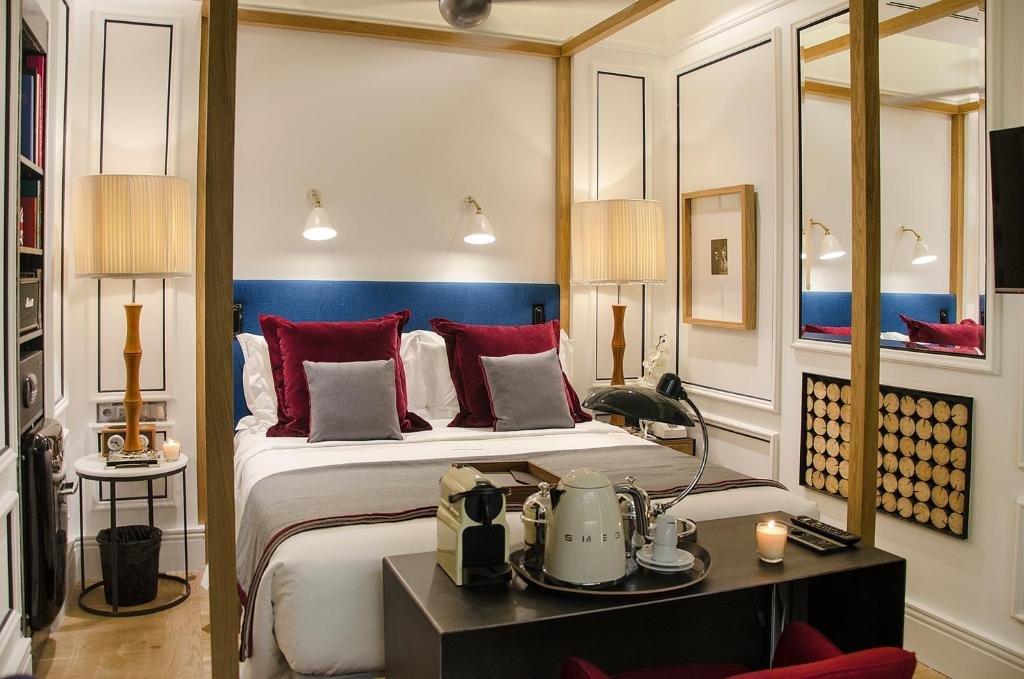 Browns Central Hotel, Lisbon Image 9