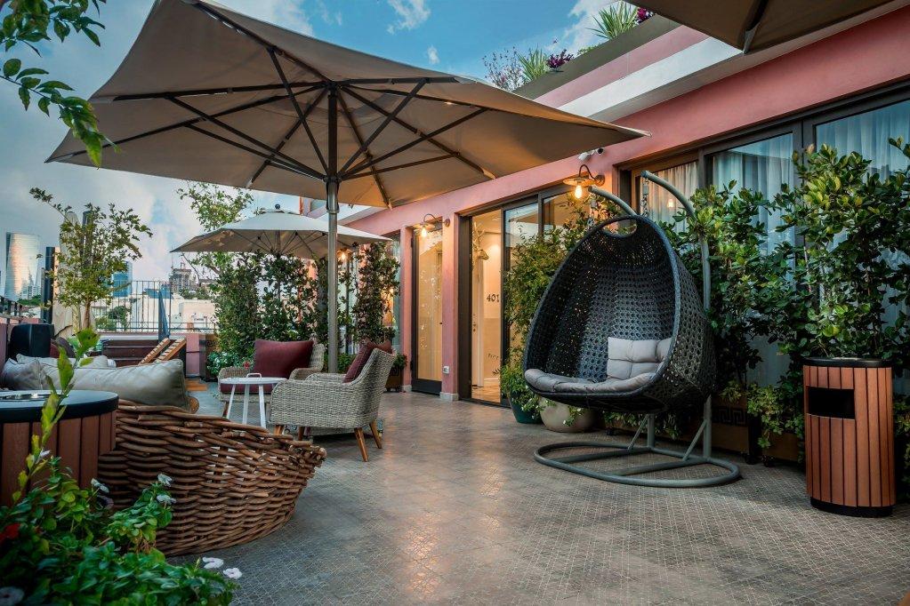Nordoy Hotel Tel Aviv Image 25