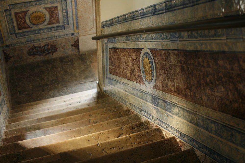 Palacio Ramalhete Image 26