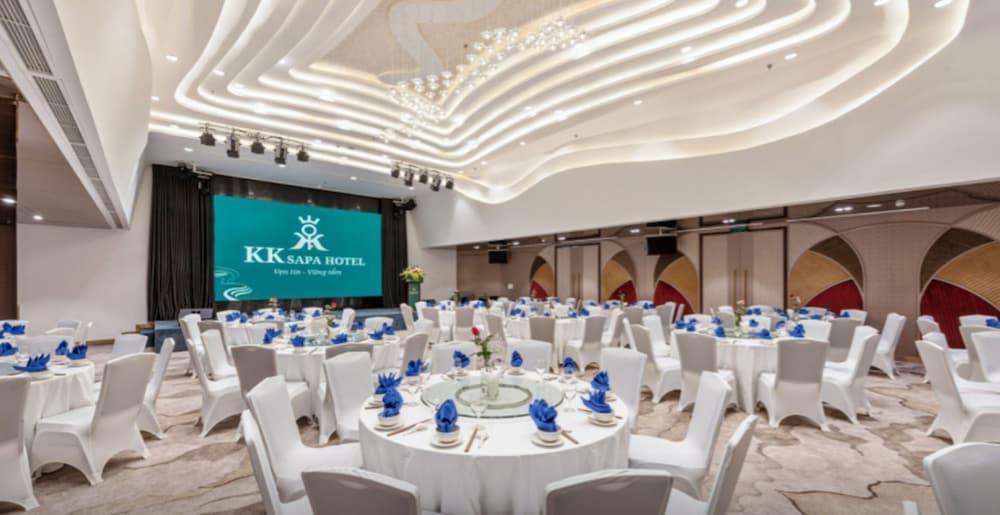 Kk Sapa Hotel Image 41