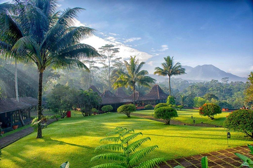 Mesastila Resort And Spa Magelang Image 6