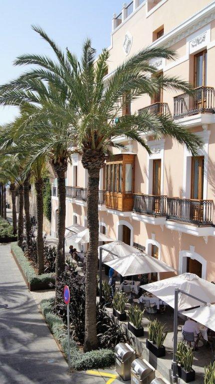 Mirador De Dalt Vila, Ibiza Town, Ibiza Image 36