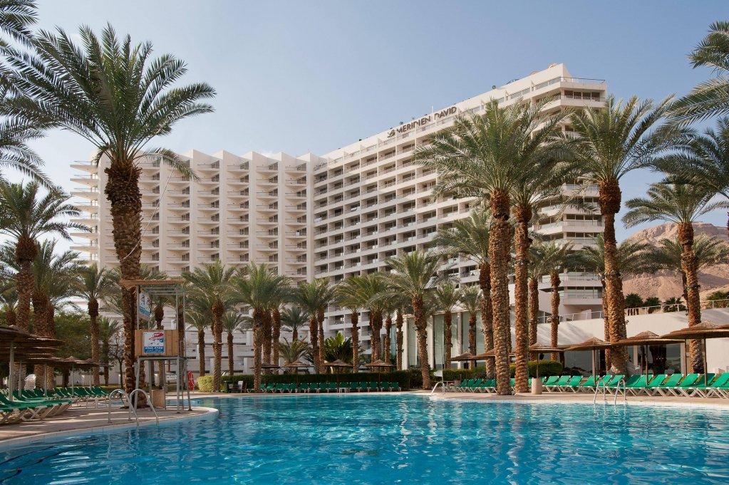 David Dead Sea Resort & Spa Image 28