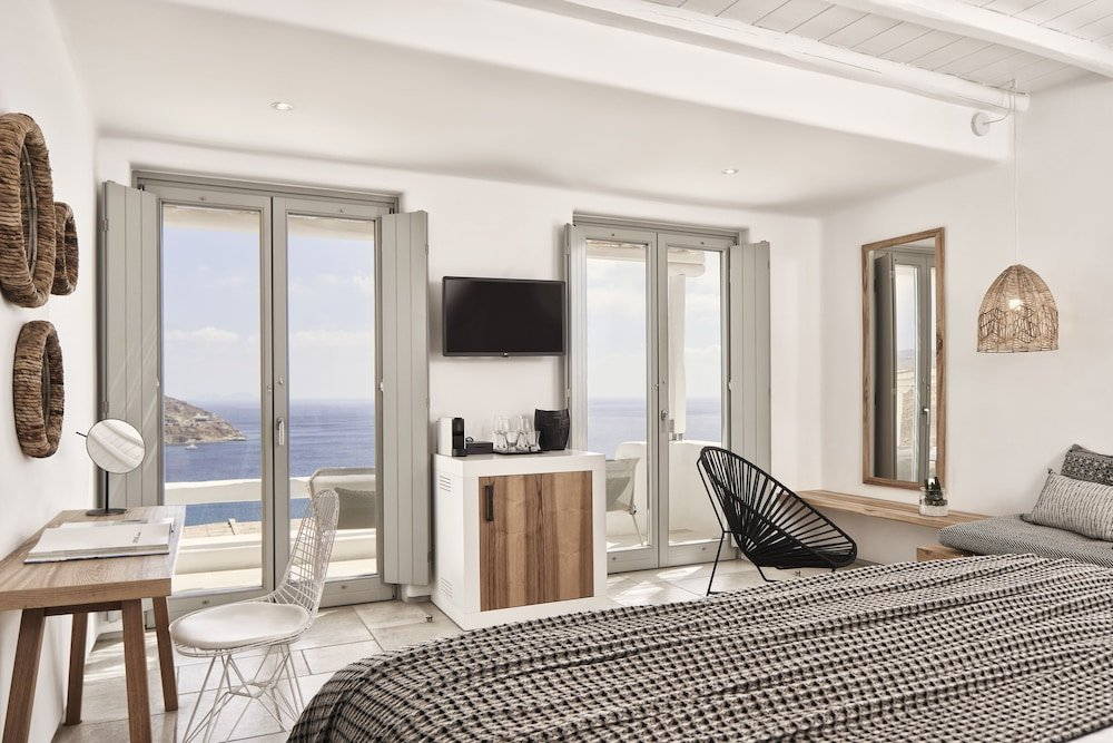 Mykonos Bliss - Cozy Suites, Adults Only Hotel Image 5