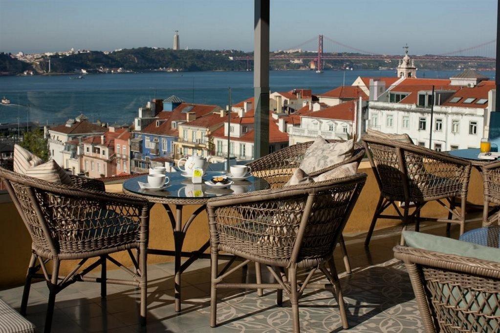 Bairro Alto Hotel, Lisbon Image 34