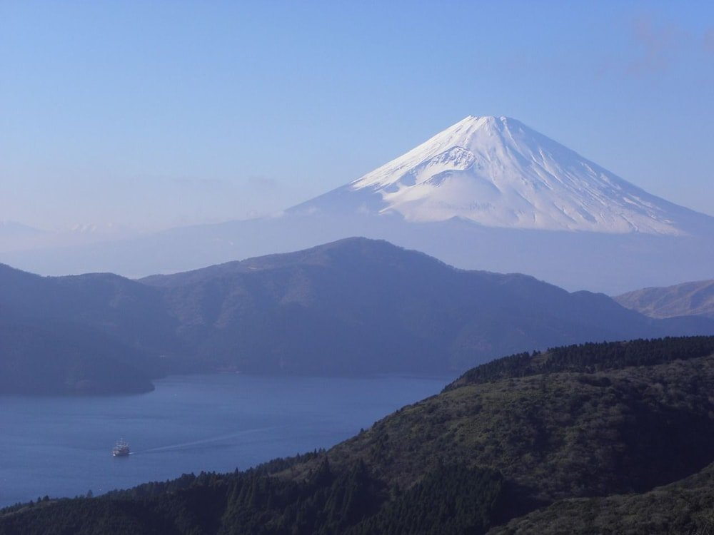 Hyatt Regency Hakone Resort And Spa Image 23