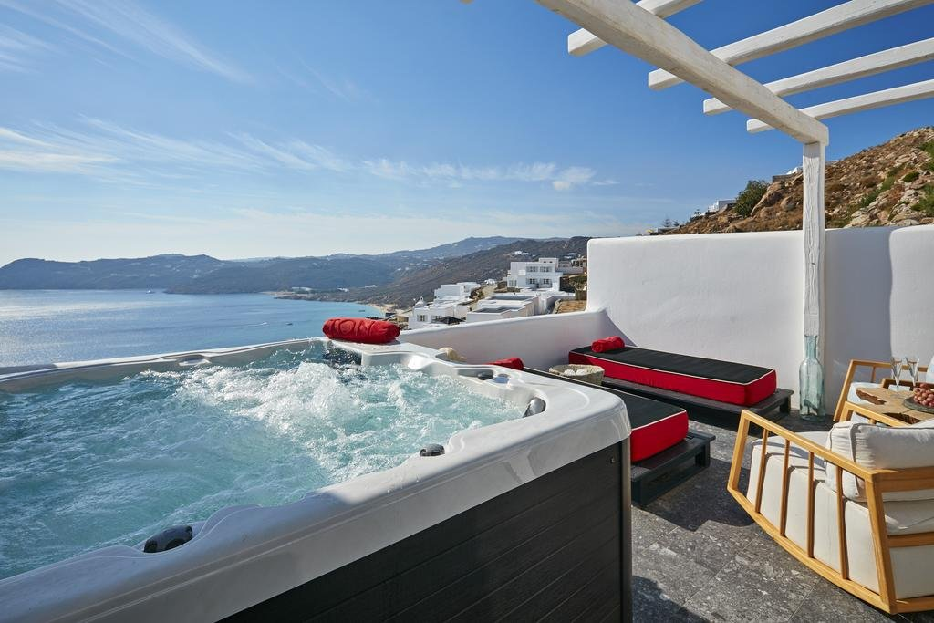 Myconian Avaton Resort - Design Hotels, Mykonos Image 25