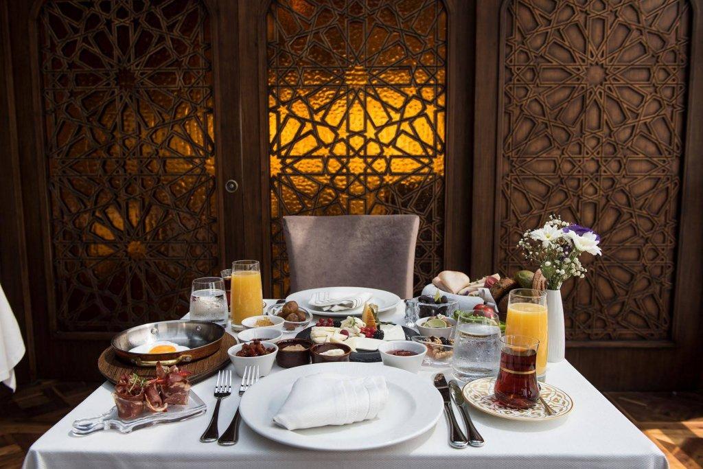 Ajwa Hotel Sultanahmet Image 18
