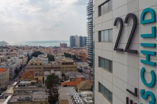 Hotel Rothschild 22, Tel Aviv Image 8