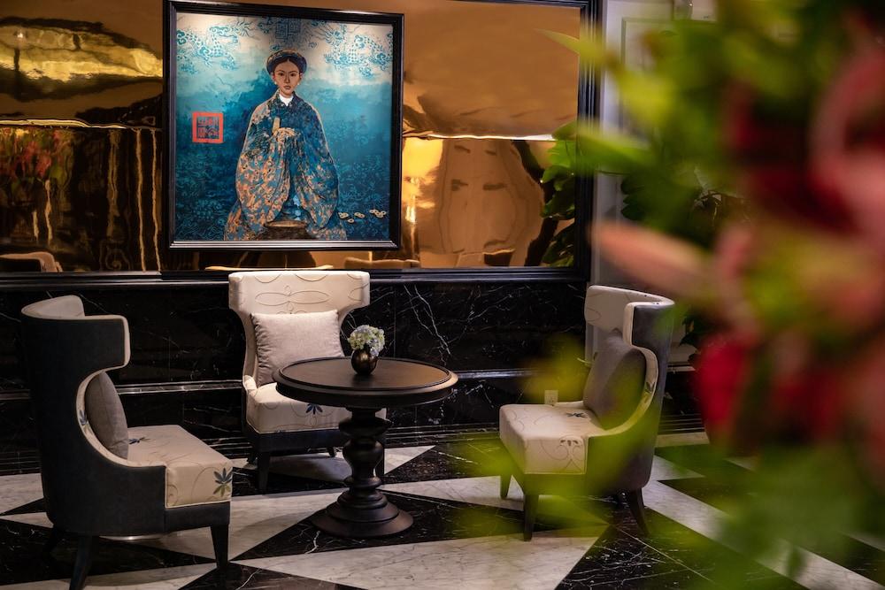 La Sinfonía Del Rey Hotel And Spa, Hanoi Image 84