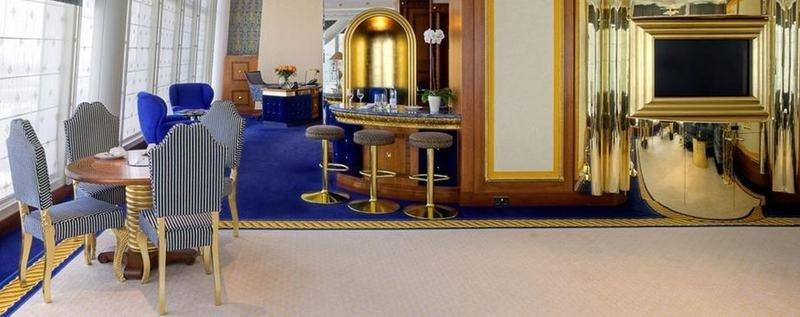 Burj Al Arab Jumeirah, Dubai Image 6