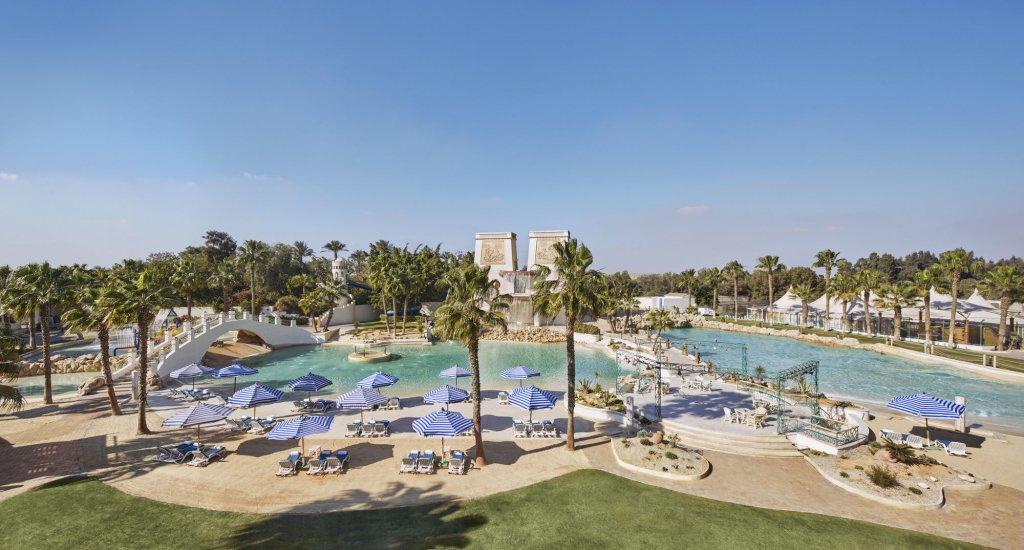 Jw Marriott Hotel Cairo Image 39