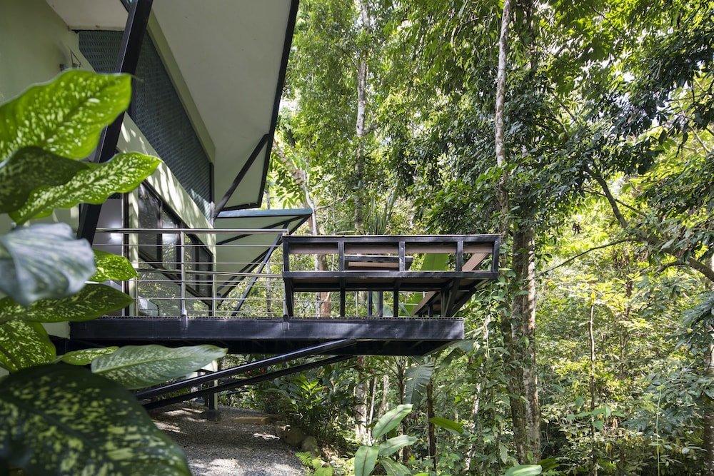 Yabá Chiguí Lodge, Uvita Image 26