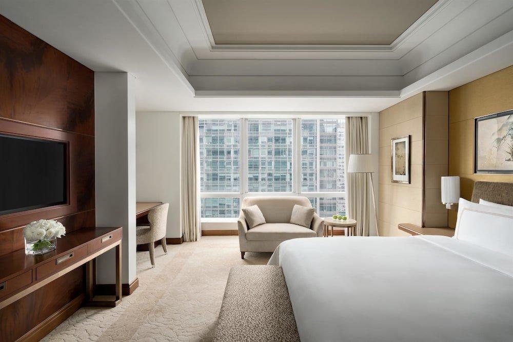 Kerry Hotel, Beijing Image 8